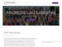 ongpedrabruta.com.br