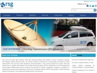 Srsg.com - Turnkey Transmission, System Integration Service Providers