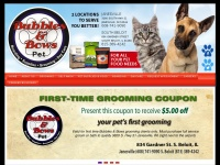 Bandbpets.com - Pet Boarding Janesville Wisconsin : Pet Supplies and Grooming Service