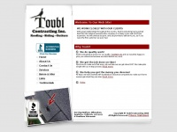 toublcontracting.com