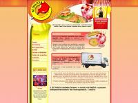 Barraquinhaskidelicia.com.br - Ki-Delícia Buffet - Locação de barraquinhas para festas infantis e Eventos serviço de buffet