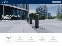 faacbollards.com.br