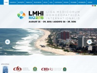 Lmhi2015.org - LMHI 2015 - Homeopathy In a Pill