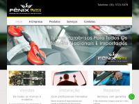 fenixautovidros.com