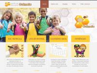 Centrodeeducacaocolmeia.com - Centro de Educação Colmeia
