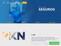 Vknseguros.com.br - VKN Corretora de Seguros