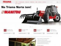 Triama Norte | Montes Claros - MG