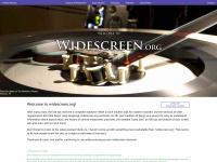Widescreen.org