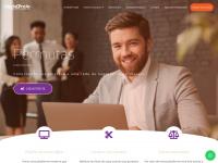 Redetrade.com.br - Site Indisponível