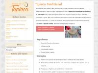 receitadetapioca.com.br