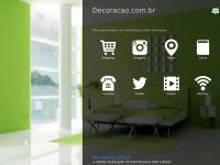 www.decoracao.com.br | Twitter, notícias e outras referências