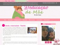 dedicacaomae.blogspot.com