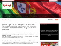 Homepage - Made By Portugal