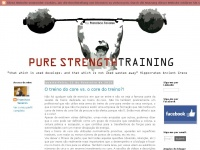 pure-strength-training.org