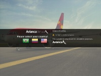 Aviancavirtual.net - Avianca Virtual
