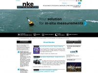 Nke-instrumentacao.com.br - nke INSTRUMENTATION - Your solution for in situ measurements - For Oceanography, and challenging environments - nke instrumentation