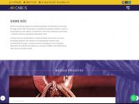 aricabos.com.br