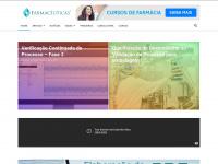 Farmaceuticas.com.br - Portal da Indústria Farmacêutica