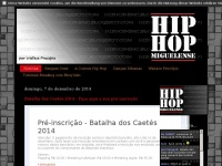 Hip Hop Miguelense