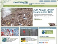 Raritanheadwaters.org - Protecting the Watershed, Clean safe water for all :: Raritan Headwaters