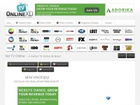 TV Online XD - Assistir TV Online - Ver TV Ao Vivo Gratis