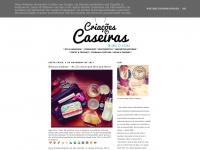 criacoescaseiras.blogspot.com