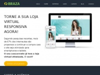 Braza Digital ✭ Soluções digitais para E-commerce, Sistemas Web, Marketing Digital e Comunicação