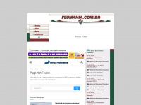 Flumania.com.br - -FLUMANIA- - O maior conte  do sobre o Fluminense na Internet