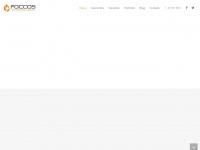 Home - Foccos Tecnologia - Web Site - Loja Virtual - E-commerce - Uberaba - Web Design - Sistema de Gestão - CRM - ERP