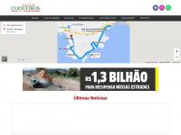 folhadecoqueiros.com.br