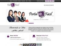 Folhafacil.com.br - FOLHA FÁCIL  - TECNOLOGIA EM SISTEMAS