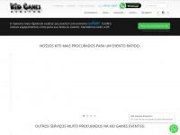 Kidgameseventos.com.br