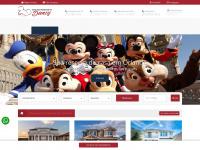 Casas para Temporada na Disney | Locação de Casas em Orlando - Flórida - EUA