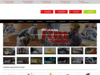 rmlocacoes.com.br
