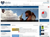 Site Autárquico de Alvito