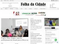 folhadacidademt.com.br