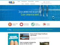 Kisolpiscinas.com.br