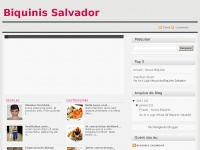 biquinissalvador.blogspot.com