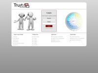 Trustprev.com.br - Log In