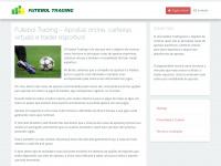 futeboltrading.com