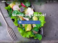 Mytaste.se - Recept och mat - sök bland 450 000 recept på myTaste