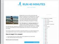 run40minutes.com