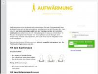 aufwaermung.net