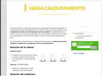 hagacalentamiento.com