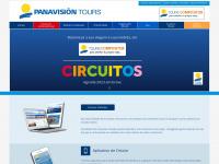 Panavisión Tours. As melhores ofertas para as suas férias e escapadelas