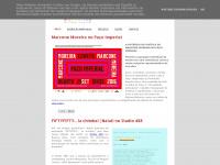 Barracaomaravilha.com.br - Barracão Maravilha arte contemporânea