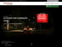 Csoutdoors.pt - CSOutdoors - Rede Nacional Premium de Outdoors e Monopostes - CSOutdoors
