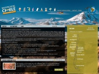 Backpackerschile.com - Backpackers Chile - Portada Hostels and guesthouses in Chile