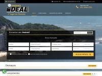 Imobiliariaideallitoral.com.br