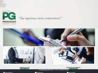pedrogoiscorretora.com.br